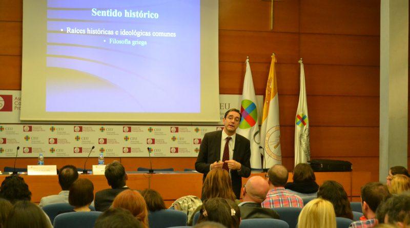 Conferencia Palacio Colomina