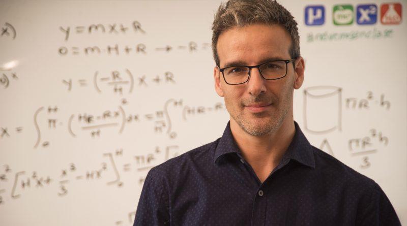 David Calle Nobel Educació