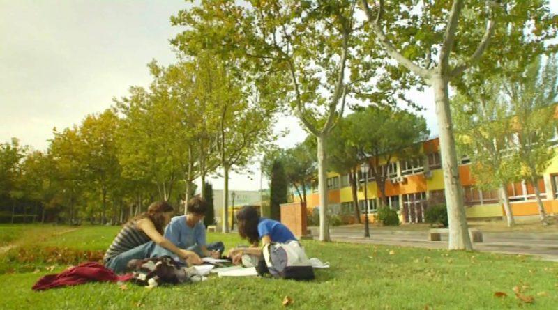 Universitat Autonoma Madrid