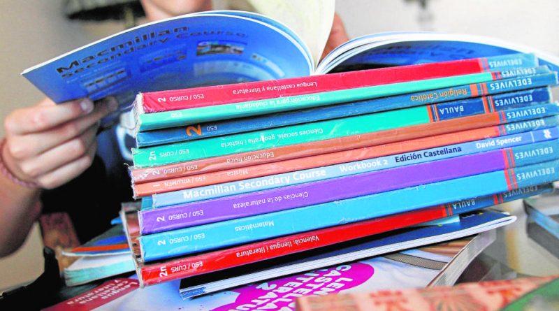 llibres text
