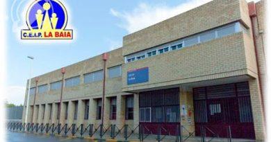 Educació i l'Ajuntament d'Elx acorden la resolució del conveni per a l'ampliació del CEIP La Baia
