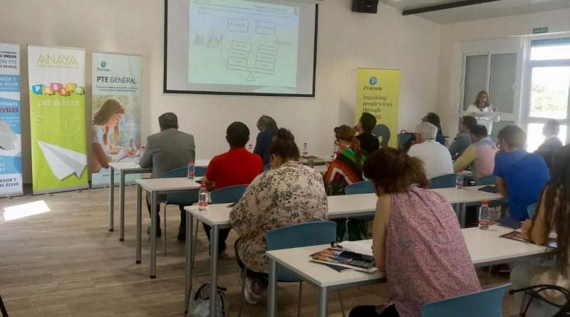 FECEVAL aconsegueix un ple en els exàmens oficials d'anglés