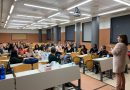Jornada d'immersió lingüística en el Màster d'Educació Bilingüe de la Universitat CEU-UCH i UNIMEL EDUCACIÓN